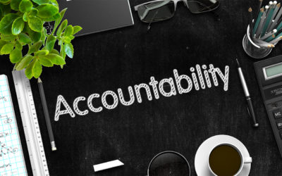How Accountable Are You?